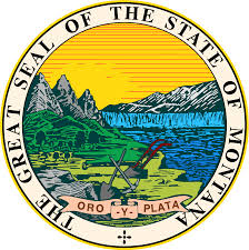 Montana State Government Seal