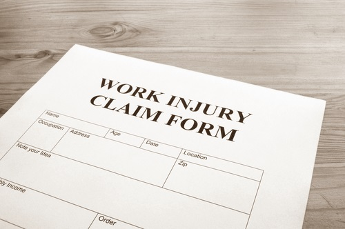 Montana Workers Compensation Court Forms